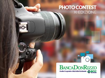 Photo Contest Banca Don Rizzo
