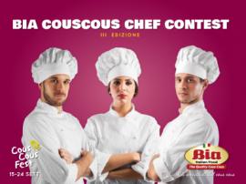 Bia CousCous chefcontest