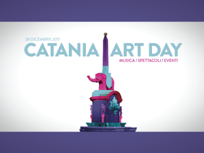 Catania Art Day