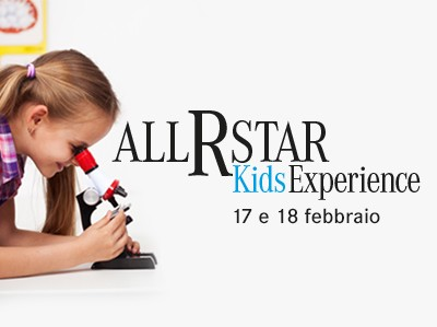 All R.Star Kids Experience