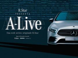 A-Live